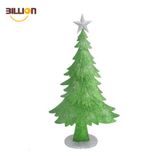 Special Wrought Iron New Xmas Tree Decorations