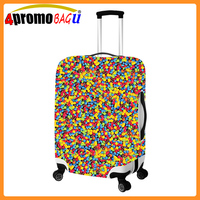 Customer wholesale cheaper durable luggage cover protector