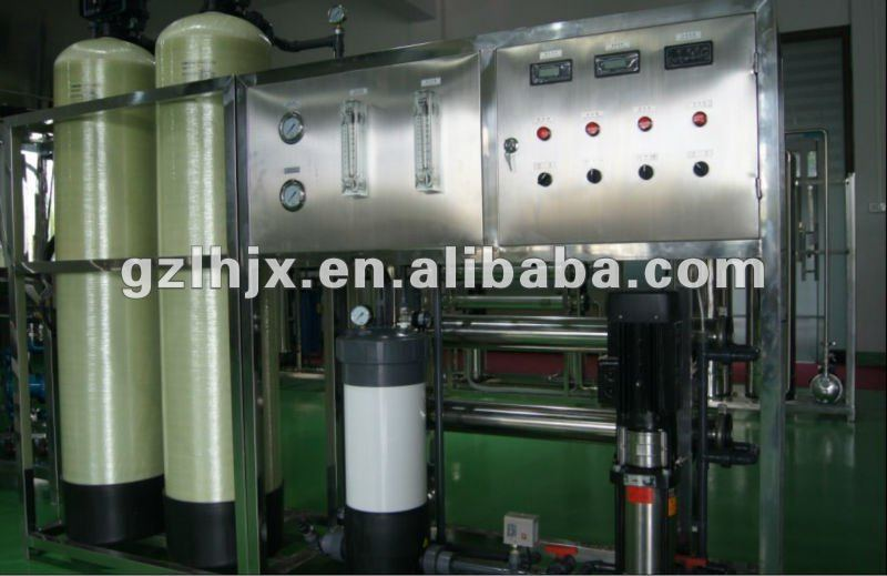 3000L/H Commercial used RO Reverse Osmosis Water Purifier Treatment Equipment,underground water purification