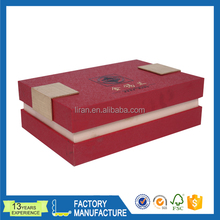 dolls paper box gift box packaging Eat Food Lunch Box