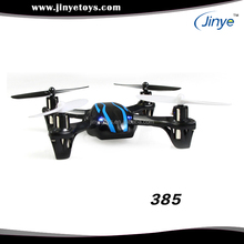 2016 new products wholesale drone professional quadrocopter 4-axis 385 little models