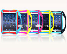 buy direct from China wholesale convenient design waterproof cute soft silicone case cover for ipad