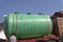 Fiberglass Septic Tank,high quality toilet septic tank for sale