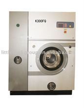 Hydrocarbon Solvent Dry cleaning Machine with 15kg capacity