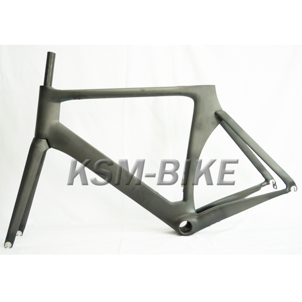 Full carbon aero road bike s5 frame carbon road frame s5 for sale