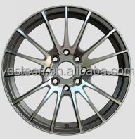 new design emr alloy wheels 17''