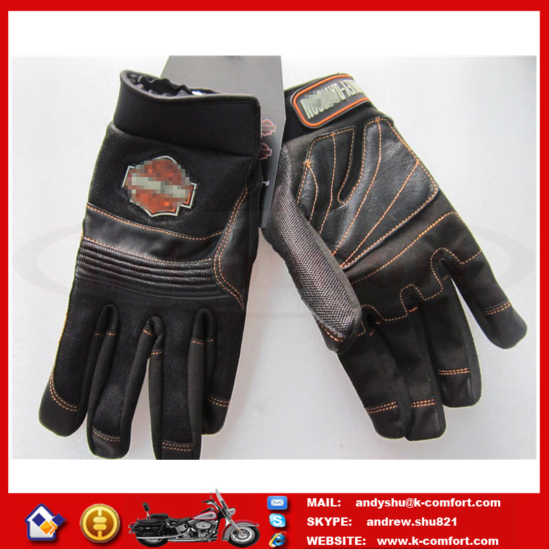 GKC79 High quality Motorcross gloves Motorcycle gloves Motor rider gloves for Harley motorcross