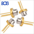 635 nm 5mw cheap high performance 5.6mm 3.3mm Red diode laser TO18 / TO3.3 LD 635nm 5mw laser diode