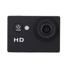 Hot Style Mini Video waterproof full hd 720P Extreme Action Sports Camera