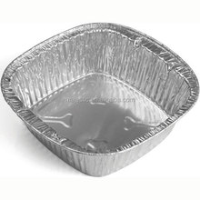kitchen use aluminum foil containers for food
