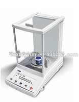 220g/0.1mg 0.0001g lab equipment , analytical balance,electronic scale