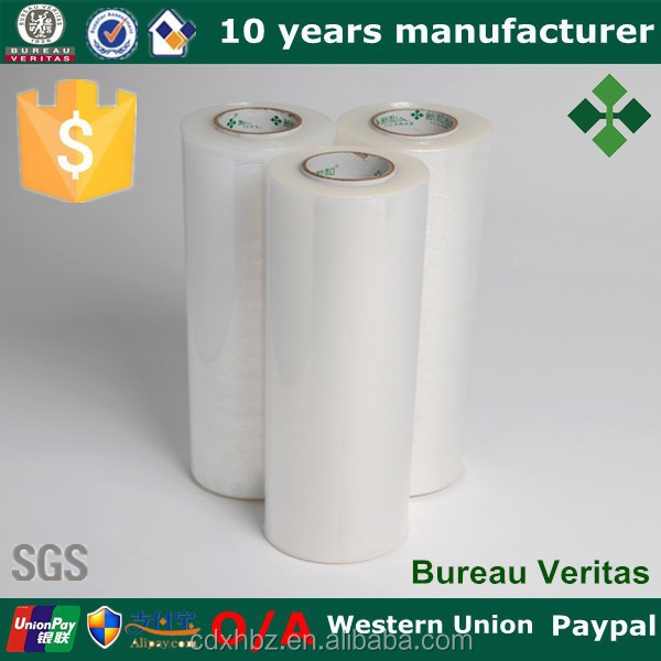 Silage Wrap Roll Stretch Film Suppliers