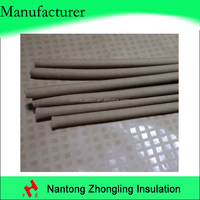 transformer cover insulation crepe paper tube