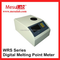 ME WRS 2series Digital Melting Point