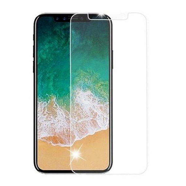 China No1 tempered glass for iphone X screen protector tempered glass