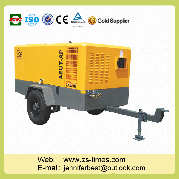 industrial air compressor weight