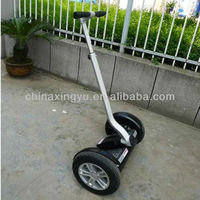 Electric self-balancing Vehicle XY-ES01