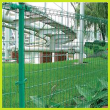 Double Circle Wire Mesh Fence,Wire Mesh Fence,Fence Netting