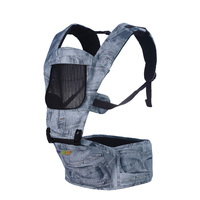 Jeans Baby Fashion Bebe Need Comfortable Oxford Baby Sling Wrap CarrierKids Carriage