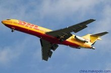 alibaba DHL/ EMS /TNT /UPS/FEDEX international express service from China to HUNGARY air freight