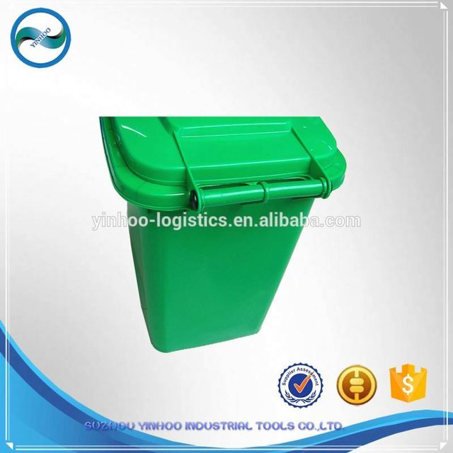 home used High Quality Cheap plastic rubbish can