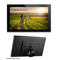 13 inch Capacitive Touch Screen Wifi 3G GPS Bulk Wholesale Tablet PC