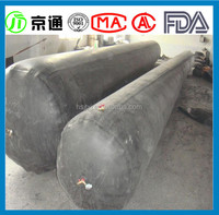 Natural rubber Pneumatic rubber airbag