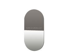 Double Color Contemporary Wall Mirrors Decorative
