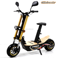 High quality 2 wheel 500w 48v brushless electric scooter
