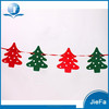 Merry Christmas Bunting Garland Banner Party Decoration Felt Christmas Tree