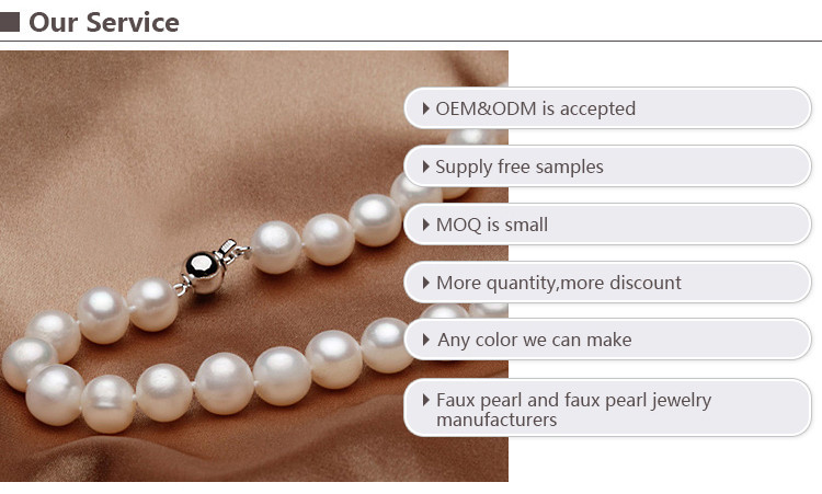Factory Price Round Pearl Plastic Loose Beads, Hot Sale Plastic Pearl Beads, Mix Colored Elegant Design Bead Wholesale