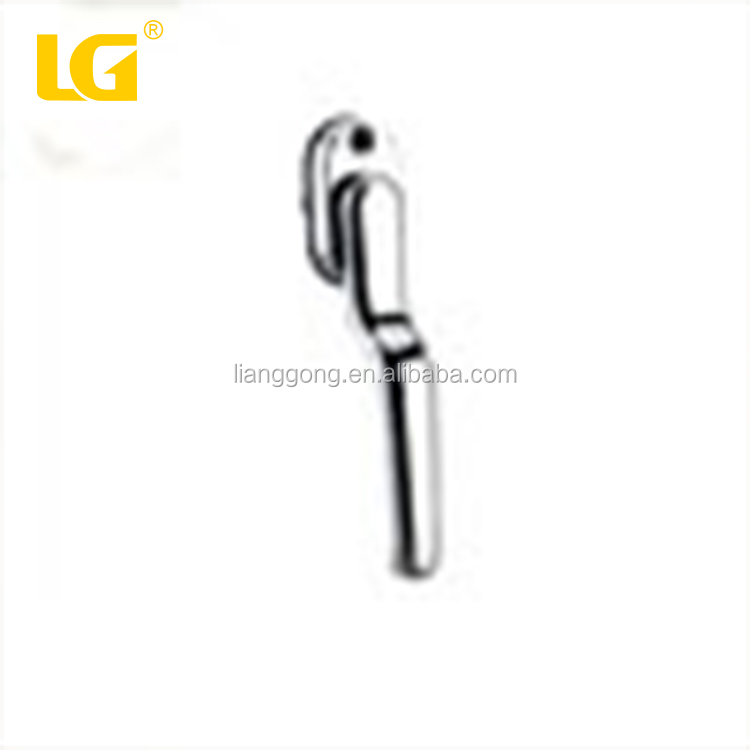 high quality sliding chrome kitchen zinc alloy window hardware