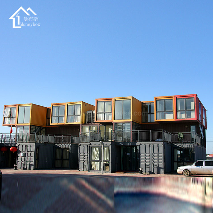 Competitive Price Shipping Container Hotel Japan