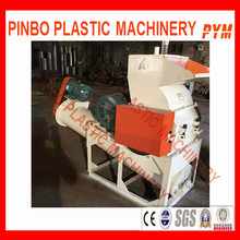 Crushing Plastic Recycling Crusher machinery