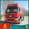 Sinotruk Transportation 4x2 10 Forwards And