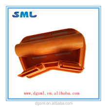 OEM plastic electronic equipment cover/Customized electrical equipment shell