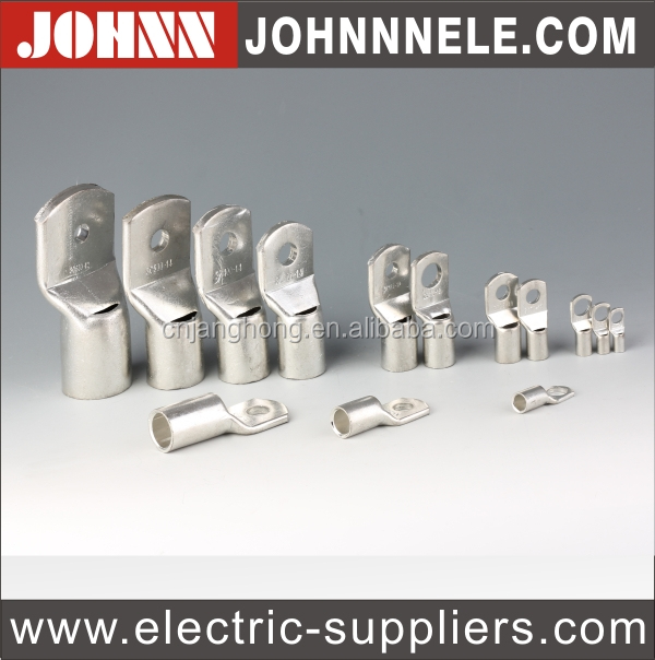 SC Series China Hot Selling Cable Lugs Types