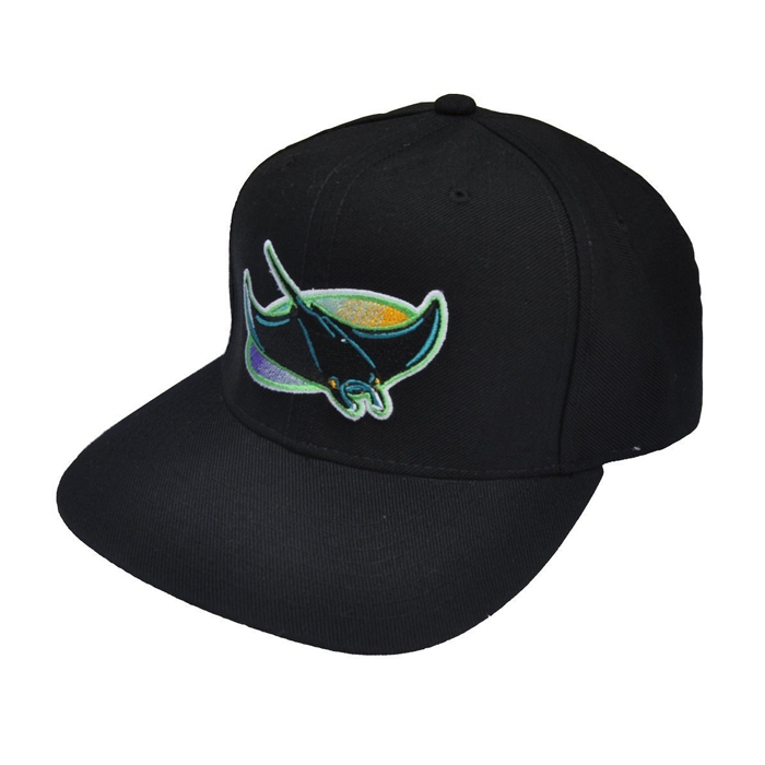 Wholesale Design Your Own Embroidery Logo Snapback Cap