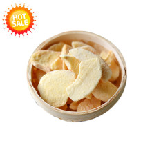 best selling freeze dry fruit dried apple chips