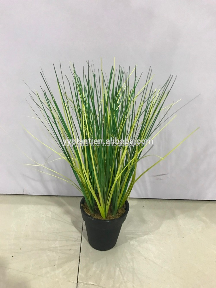 cheap artificial onion grass