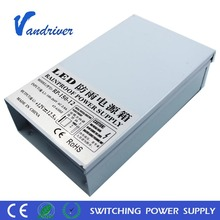 Shenzhen LED Driver Switching Switch Mode 220V to 12V Driver Circuit 150W 12.5A Rechargeable Power Supply