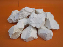 Calcined china fire clay,Refractory chamotte,Calcined bauxite