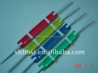 simple metal clip, book binding ,paper fastener