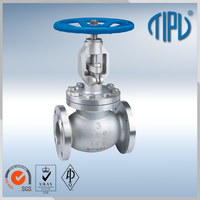 API609 hign quality automatic water shut off stop valve for oil