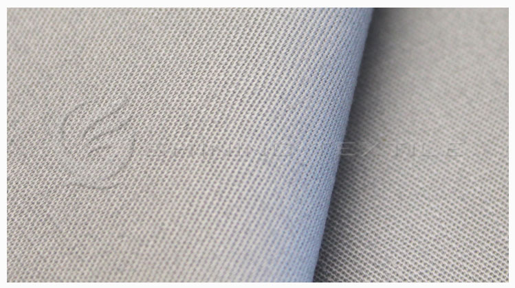 2015 for pants cotton single yarn drill fabric