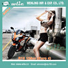Eec gasoline scooter euro 4 certification epa Racing Motorcycle R15 125cc with & COC
