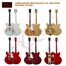 Wholesale price Custom Hollow Body Archtop jazz electrical guitar
