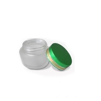 Wholesale Empty Glass Jar With Lid