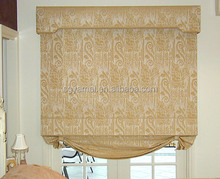 Roman blinds /roman shades
