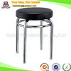 Chinese laboratory furniture stainless steel lab stool (SP-SC251)